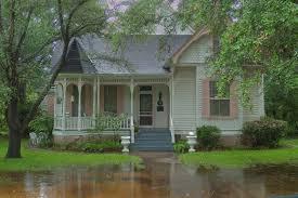 rain proof house
